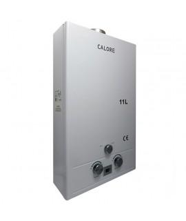 Instant apa calda pe gpl sau gaz natural Calore TFCSC11 cu tiraj fortat + KIT