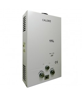 Instant apa calda pe gpl sau gaz natural Calore TN11