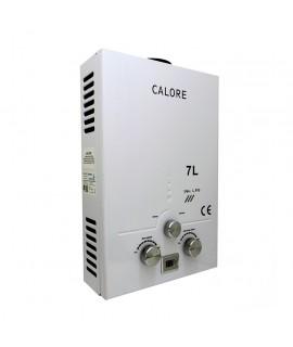 Instant apa calda pe gpl sau gaz natural Calore TN7