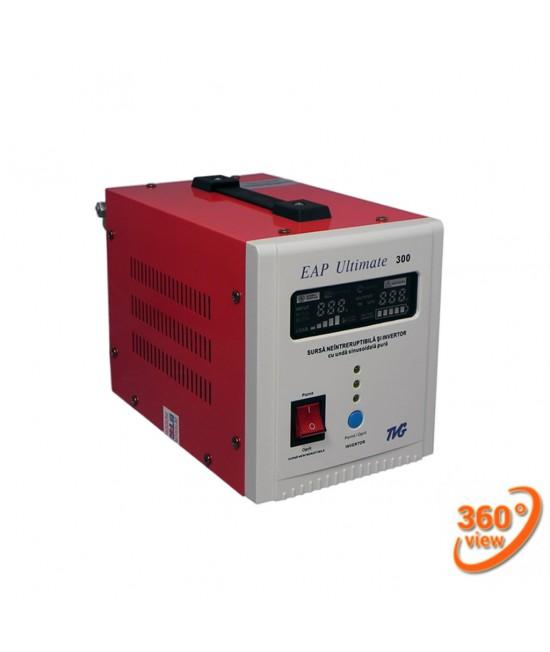 UPS centrala termica EAP ultimate 1500VA (1050W)
