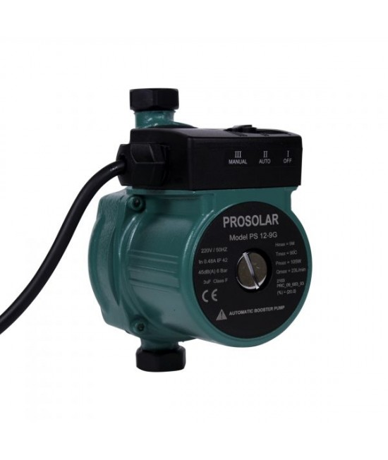 Pompa recirculare Prosolar PS 32/4G-180