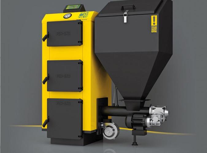 Importanta unui UPS pentru centrala termica pe lemne