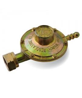 Ceas butelie din bronz cu cheie