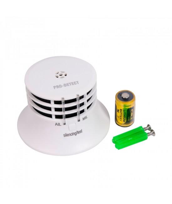 Detector de fum DF 01 Pro Detect
